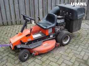 Ariens Rm1332 B Amp S 13hp Mytractorforum Com The